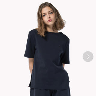 トミーヒルフィガー(TOMMY HILFIGER)のTOMMY HILFIGERTシャツ(Tシャツ(半袖/袖なし))