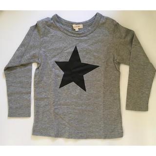 HusHush - こども用 長袖Tシャツ サイズ110
