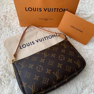 LOUIS VUITTON - LOUISVUITTON ルイヴィトン アクセサリーポーチ ストラップ新品