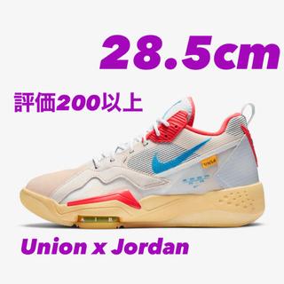 NIKE - 【28.5cm】UNION JORDAN ZOOM 92 【Guava Ice】
