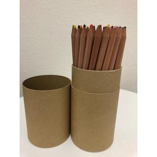 ムジルシリョウヒン(MUJI (無印良品))の無印良品 色鉛筆60色(色鉛筆)