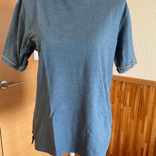 ニジュウサンク(23区)の23区 メンズ Tシャツ サイズ48(Tシャツ/カットソー(半袖/袖なし))