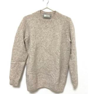 イセタン(伊勢丹)の【ISETAN/伊勢丹】イタリア製 軽いセーター(ニット/セーター)