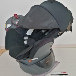 Aprica - 送料込 アップリカ フルフラット フラディア 上級モデル 回転式チャイルドシート