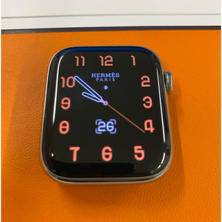 Hermes - Apple Watch Hermès 44mm series4 cellular