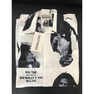 WACKO MARIA Bob Marley シャツ(シャツ)