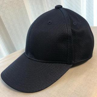ミズノ(MIZUNO)の【ミズノ】野球帽 キャップ ネイビー S(ウェア)