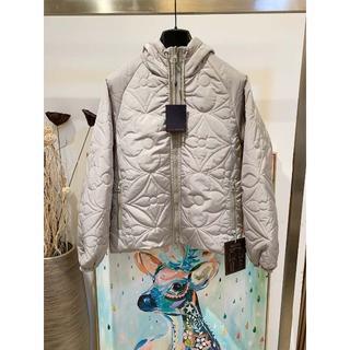 ルイヴィトン(LOUIS VUITTON)の【Louis Vuitton】リバーシブルモノグラムパファージャケット(ダウンジャケット)