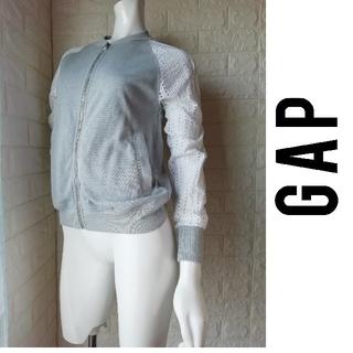 ギャップ(GAP)の(M106)ギャップ gap  レディース フーディー(パーカー)