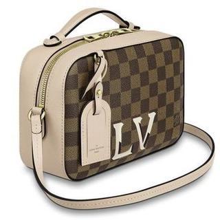 LOUIS VUITTON - 完売前に『Louis Vuitton』サンタモニカ コンパクトバック