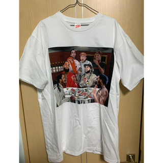Supreme - Zan LEGENDS Tシャツ[YAMS DAY 2020 Official]