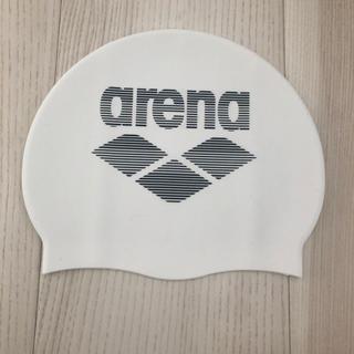 arena - arena、シリコンスイムキャップ