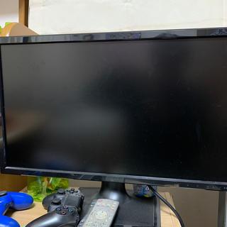 アイオーデータ(IODATA)のゲーミングモニター(PC周辺機器)