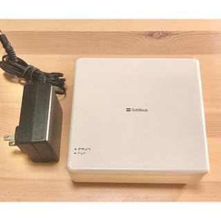 Softbank - スマホでテレビ!お風呂でテレビ!SoftBank デジタルTVチューナー