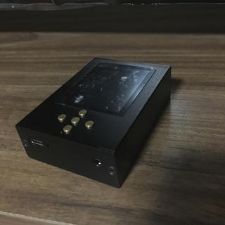 Zishan DSDs 4499 未開封+中古美品(ポータブルプレーヤー)