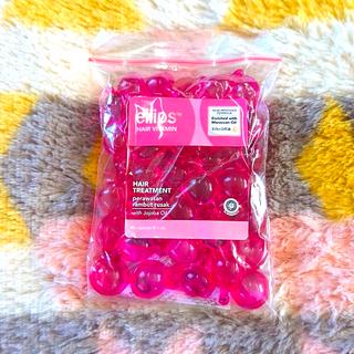 ellips - ご愛顧感謝セール!エリップス!ピンク50粒!