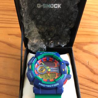 G-SHOCK - G-shock GS-400-2AJF Gショック