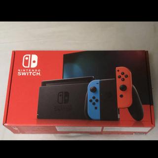 Nintendo Switch - ニンテンドースイッチ 新型 本体