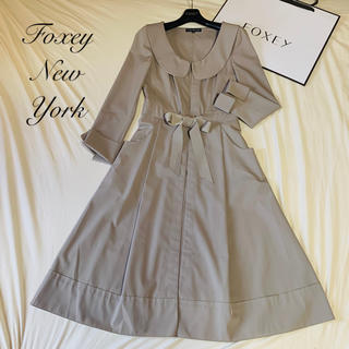 FOXEY - FOXEY NEW YORK♡ ロングコート