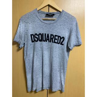 ディースクエアード(DSQUARED2)のディースクエアード  tシャツ(Tシャツ/カットソー(半袖/袖なし))