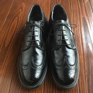 usa製 British walkers ビジネス 革靴 ビンテージ  レア(ドレス/ビジネス)