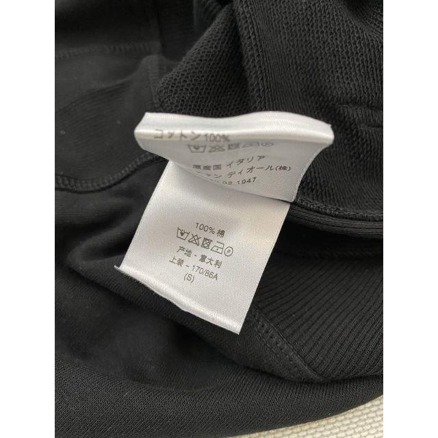 Dior(ディオール)のCHRISTIAN DIOR ATELIERオーバーサイズフーディ メンズのトップス(パーカー)の商品写真