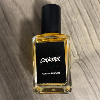 ラッシュ(LUSH)のLUSH カクテル パフューム 香水 オンライン限定 30ml(ユニセックス)
