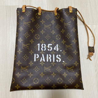 LOUIS VUITTON - h.myriad リメイクバッグ ルイヴィトン