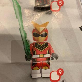 レゴ(Lego)のLEGO レゴ 71027 No.9(積み木/ブロック)