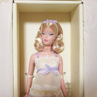 バービー(Barbie)の新品未使用マテル バービー ゴールドラベル トゥ・ドゥ・スイ(人形)