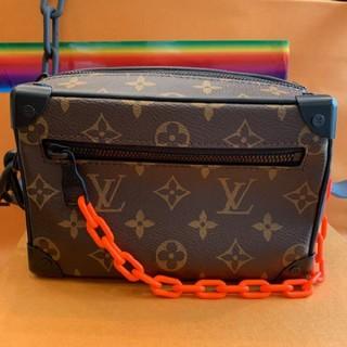 LOUIS VUITTON - Louis Vuitton   LVショルダーバッグ