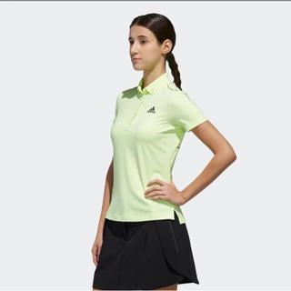 アディダス(adidas)のadidas アディダス ポロシャツ(ポロシャツ)