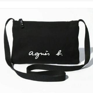 agnes b. - アニエスベーサコッシュ黒
