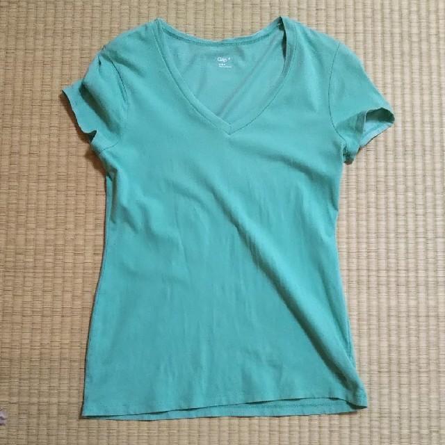 GAP(ギャップ)のGAP カットソー メンズのトップス(Tシャツ/カットソー(半袖/袖なし))の商品写真