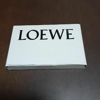ロエベ(LOEWE)のLOEWE サンプル香水(香水(女性用))