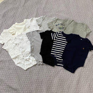 ベビーギャップ(babyGAP)の【セーラームーン様専用】ベビー服 男の子 3-6M (baby GAP)(シャツ/カットソー)