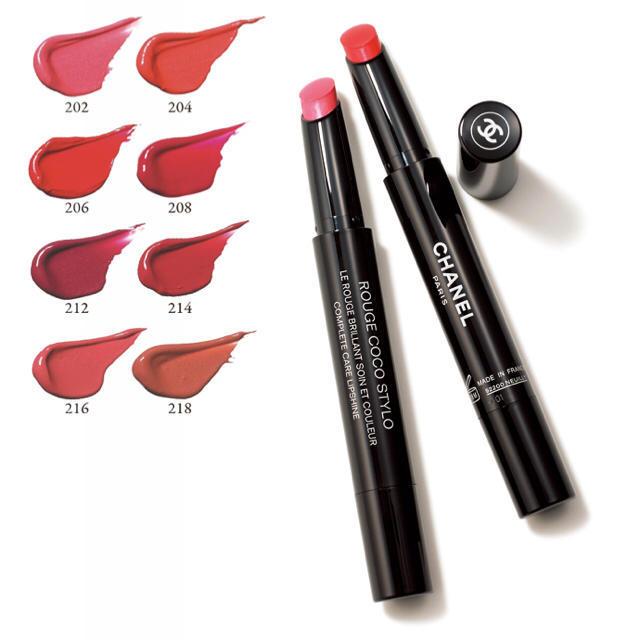 CHANEL(シャネル)のシャネル リップスティック     コスメ/美容のベースメイク/化粧品(口紅)の商品写真