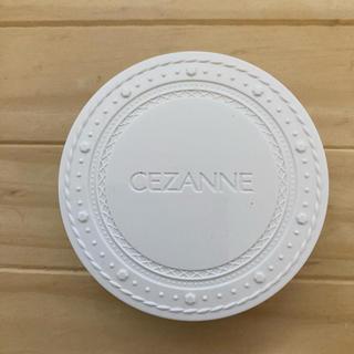CEZANNE(セザンヌ化粧品) - セザンヌ UVクリアフェイスパウダー 01ライト