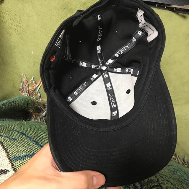 Y-3(ワイスリー)のY-3 キャップ メンズの帽子(キャップ)の商品写真