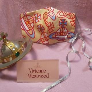 ヴィヴィアンウエストウッド(Vivienne Westwood)のI love様専用 ハンカチ確認用 インナーマスク ヴィヴィアン(その他)