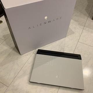 デル(DELL)の新品 Dell Alienware m15 R3 (ノートPC)