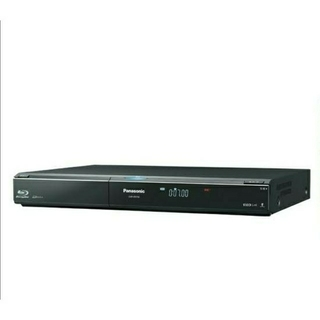Panasonic - 地デジハイビジョンHDD&DVDレコーダー!W録画可能!