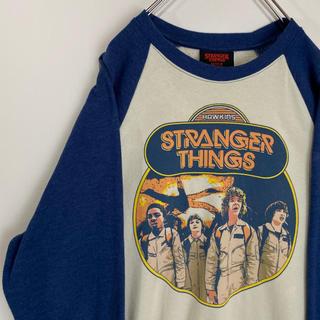 ストレンジャーシングス スウェット トレーナー stranger things