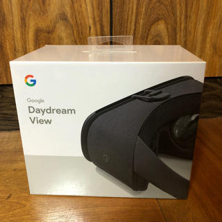 エヌティティドコモ(NTTdocomo)のグーグル【 Google】デイドリームビュー day dream view (その他)