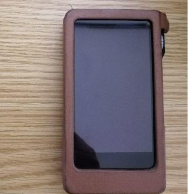 DX 200 ibasso audio スマホ/家電/カメラのオーディオ機器(ポータブルプレーヤー)の商品写真