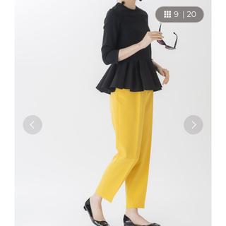ツルバイマリコオイカワ(TSURU by Mariko Oikawa)の七分袖トップス(カットソー(長袖/七分))