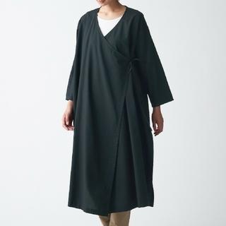 MUJI (無印良品) - インド綿 アングラカ