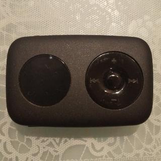 クリエイティブリクリエーション(CREATIVE RECREATION)のMP3プレイヤー CREATIVE Zen Stone Plus 2GB(ポータブルプレーヤー)