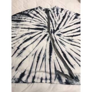 PEACEMINUSONE - [白] PEACEMINUSONE  Tシャツ 半袖