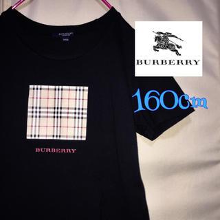 BURBERRY - BURBERRY バーバリー 子供服  トップス Tシャツ